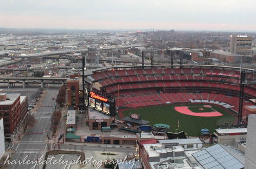 busch stadium blog