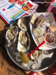 oysters blog
