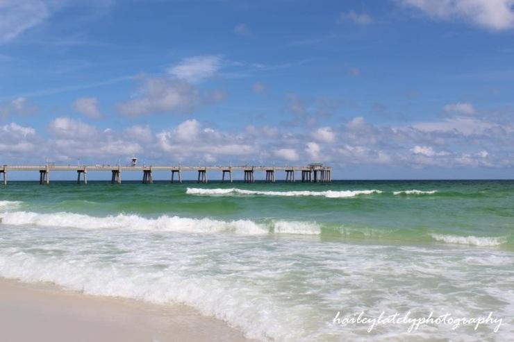 pier walk blog