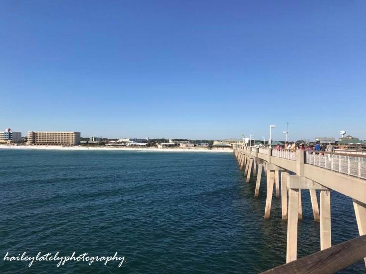 walk pier blog
